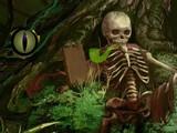 Terrible Skull Land Escape