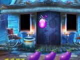 Resplendent Fairy Girl Escape