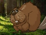 Funny Beaver Land Escape