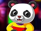 Happy Panda Escape