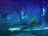 Mystical Crystal Clump Escape