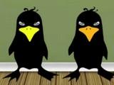 Angry Bird Escape