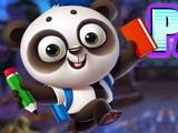 Educated Panda Escape