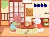 Funny Bunny Escape