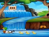 Little Dinos Escape