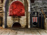 Medieval Fortress Escape