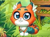 Tiger Cub Escape