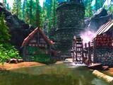 Tourist Cottage Forest Escape