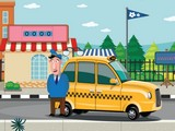 Find Key for Taxi