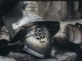 Gladiator Boy Escape