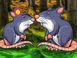 Pair of Rat Escape