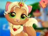 Princess Cat Escape