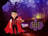 Halloween Dracula Birthplace