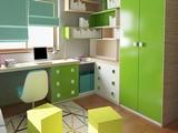Fun Green House Escape