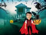Halloween Lake