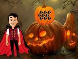 Halloween Pumpkin Land