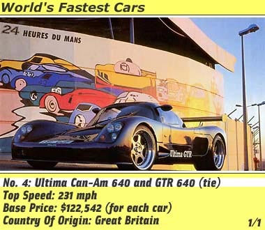 Ultima Can-Am 640