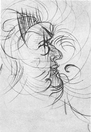 9 рисунков под LSD