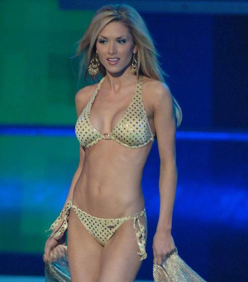 Мисс США 2006