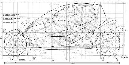 Clever - авто будущего