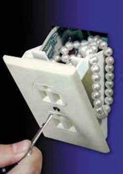 Не знаешь где хранить бриллианты?