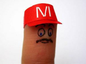 Пальчики