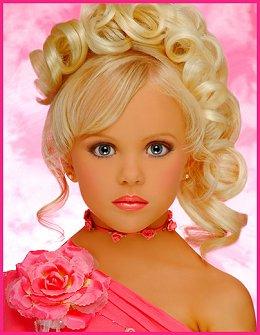Барби-стиль