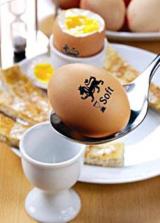 Как сварить яйцо?