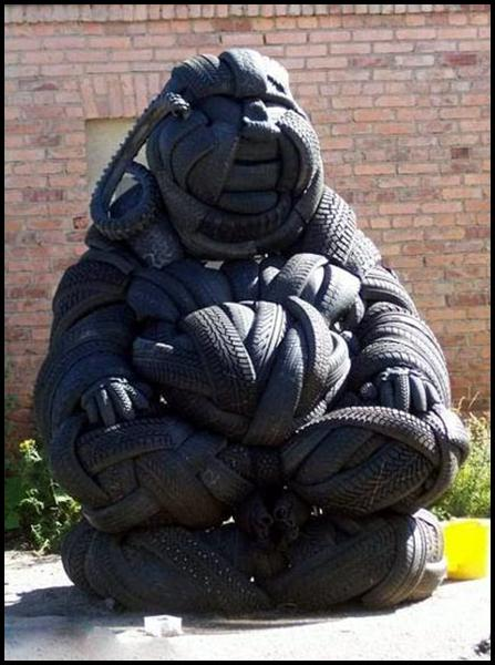 Настоящий Michelin