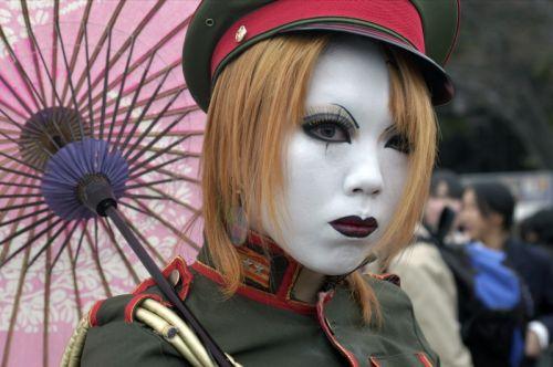 Японские зарисовки : Япония сегодня
