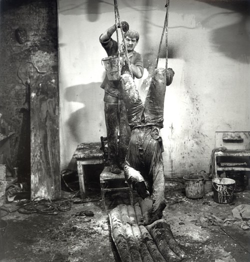 Hoffenreich : Мрачное творчество