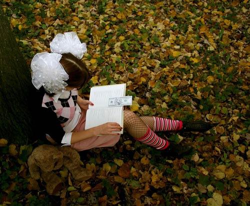 Алиса в стране чудес : Сказка-Киберхоррор