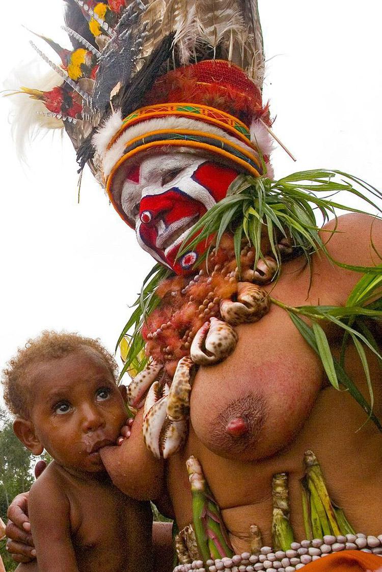 Смотреть онлайн секс как это у папуасов 11 фотография