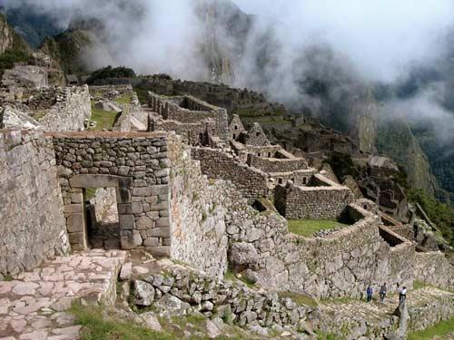 Путешествие по Боливии