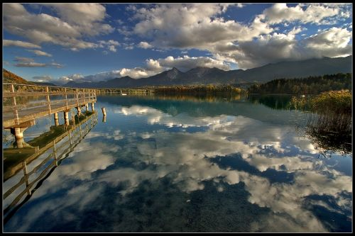 Красивая природа : Фотограф Marius Sabo