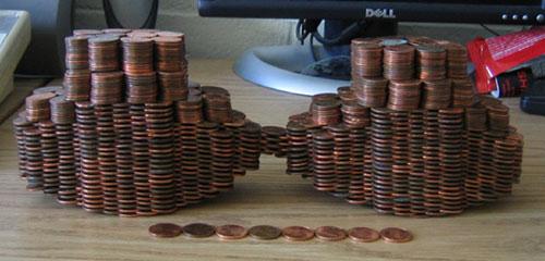 Финансовые пирамиды