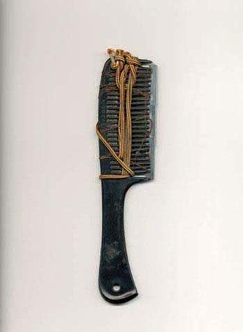 Самодельное оружие зеков