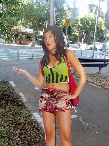 проститутки на трассах россии