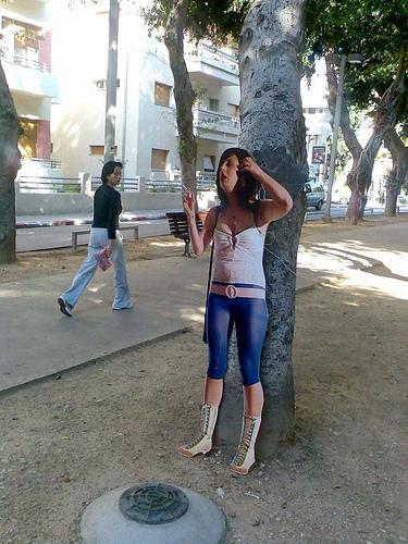 проститутки на трассах города