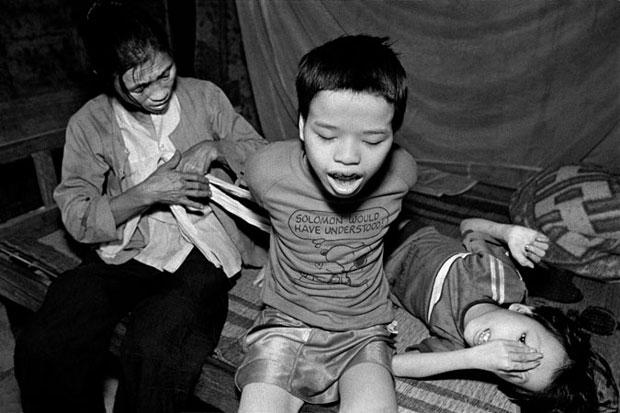 Послевоенный Вьетнам