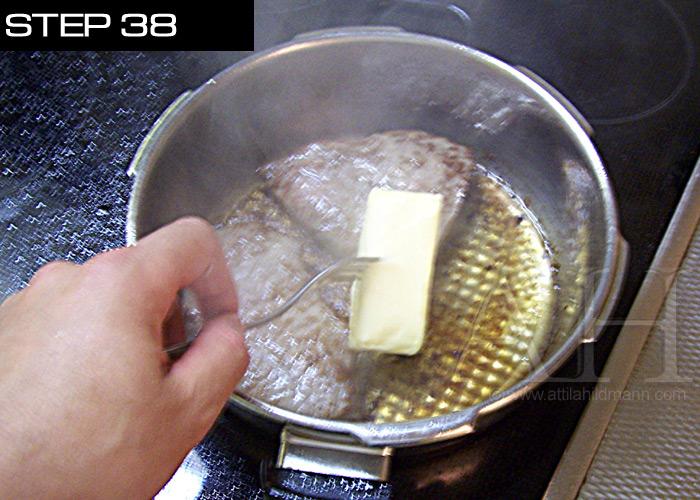 40 шагов превращения коровы в стейк