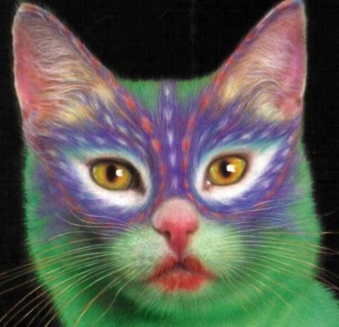 Кошко-арт
