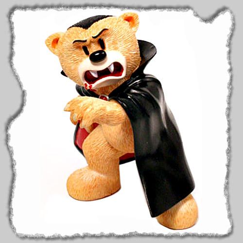 Жуткие медведи
