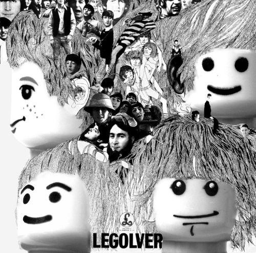 Легобитлз