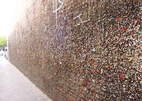 Стена Жвачки