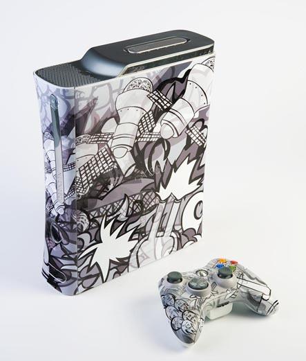 X-Box моддинг