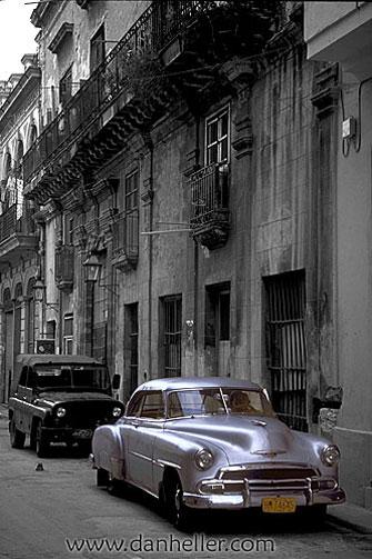 Старые американские машины