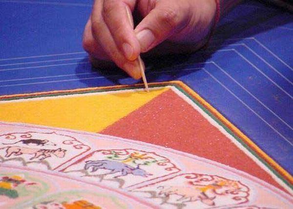 Искусство монахов