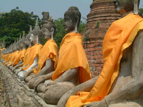 Authraya : Thailand
