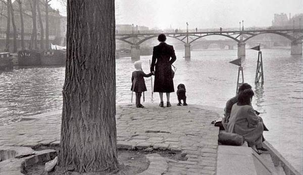 Старый Париж